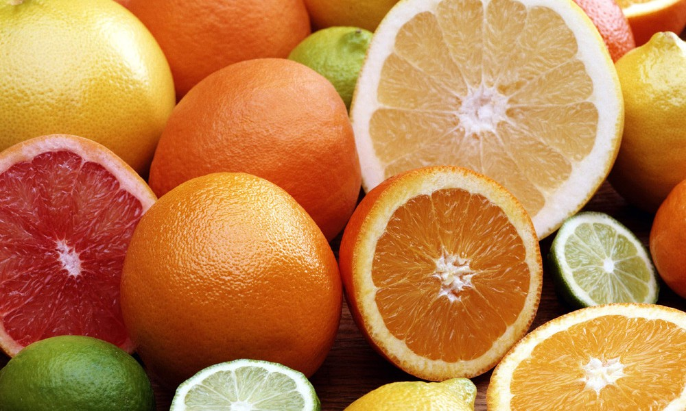 Eat Vitamin C, live longer