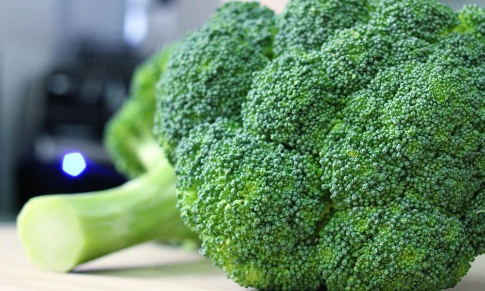 broccoli kill cancer cells