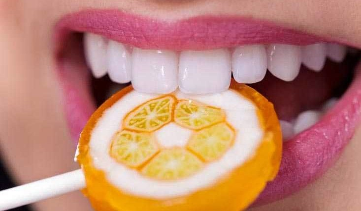 Bad health foods
