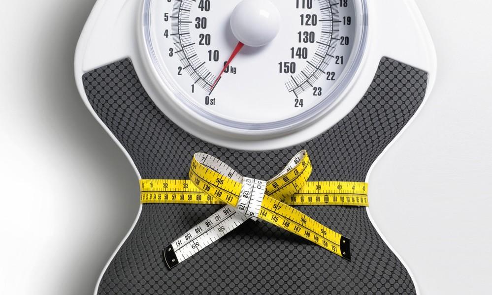 Lose wight scale